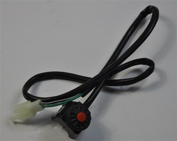 034 - Notausschalter links für Shineray XY250STXE Quad