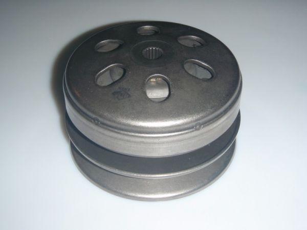 012 - Variomatikkupplung komplett für MOTOR RETRO125 Roller Znen Fosti