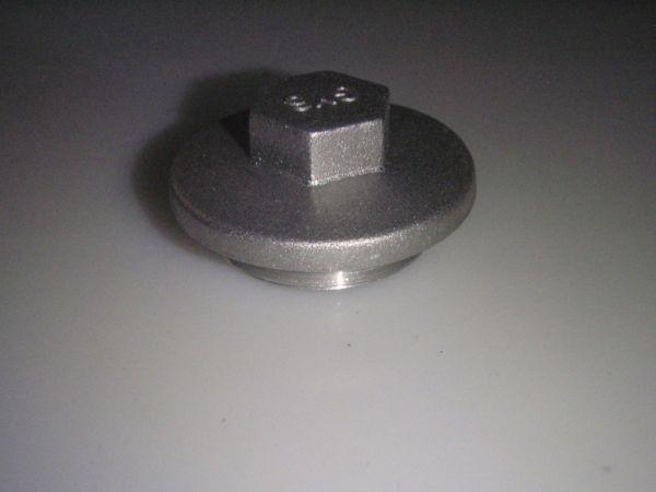 013 - Ölfilterverschlussschraube für MOTOR RETRO125 Roller Znen Fosti