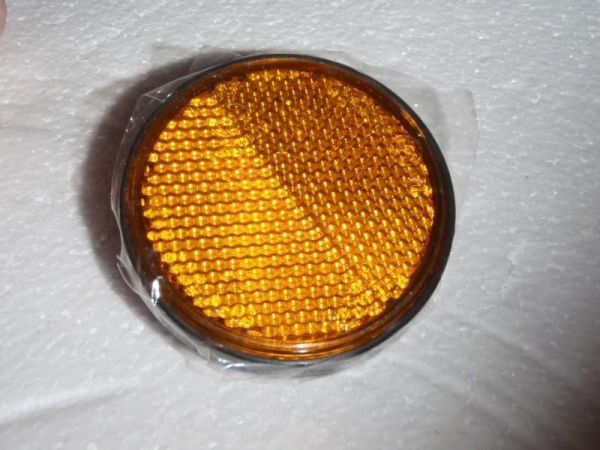 008 - Reflektor für RETRO125 Roller Znen Fosti