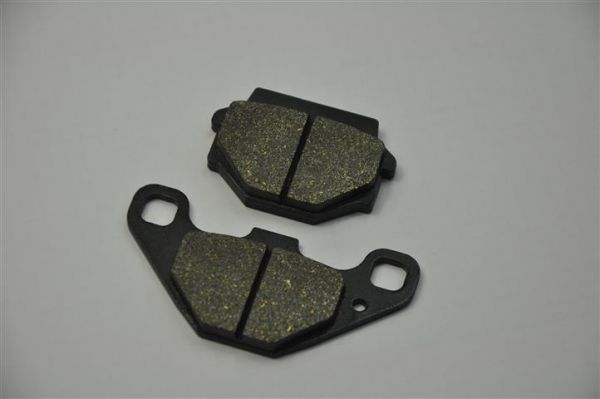 047 - Bremsbeläge hinten für Shineray XY250STXE Quad