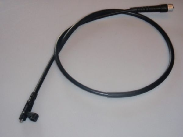 011 - Tachowelle für RETRO125 Roller Znen Fosti