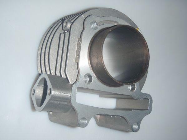 001 -Zylinder für MOTOR RETRO125 Roller Znen Fosti