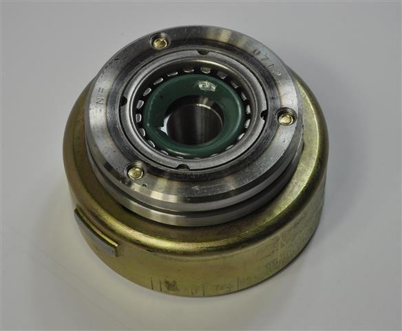 024 - Schwungscheibe für Lichtmaschine für Shineray XY250STXE Quad