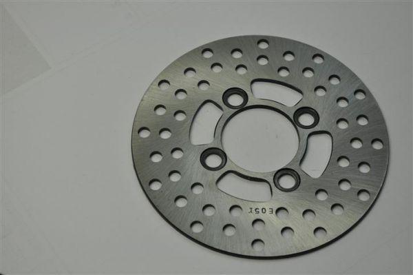 026 - Bremsscheibe vorne für Shineray XY250STXE XY250STIXE Quad
