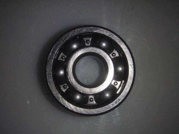 007 - Kugellager 6301 für MOTOR RETRO125 Roller Znen Fosti