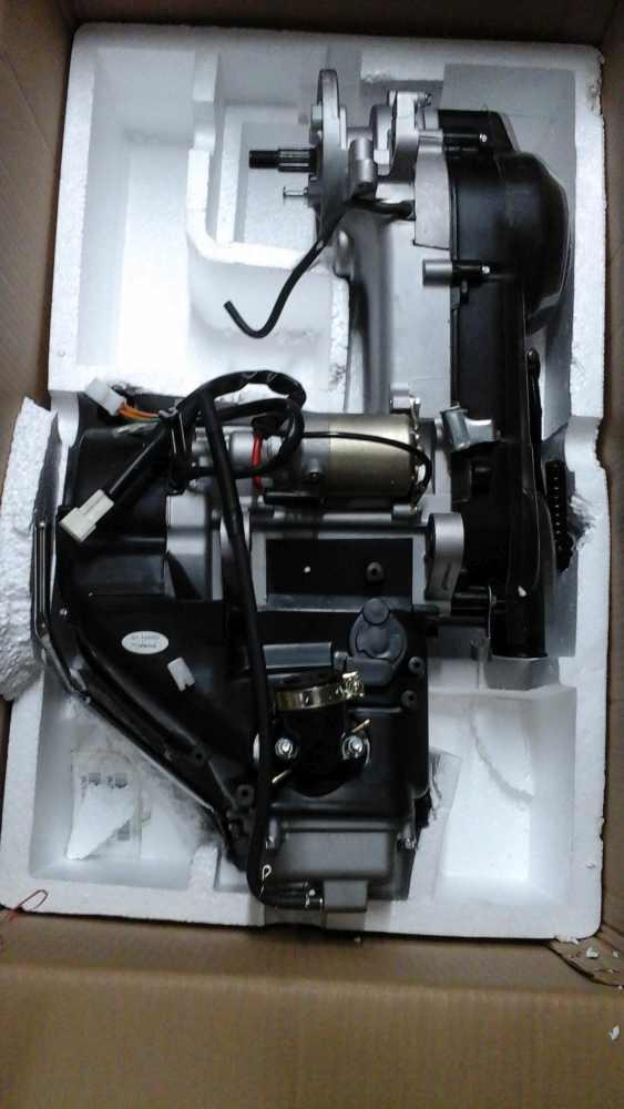 motor 150ccm f r retro roller komplett antrieb kurz riemen 743 znen fosti f18 motor retro125. Black Bedroom Furniture Sets. Home Design Ideas