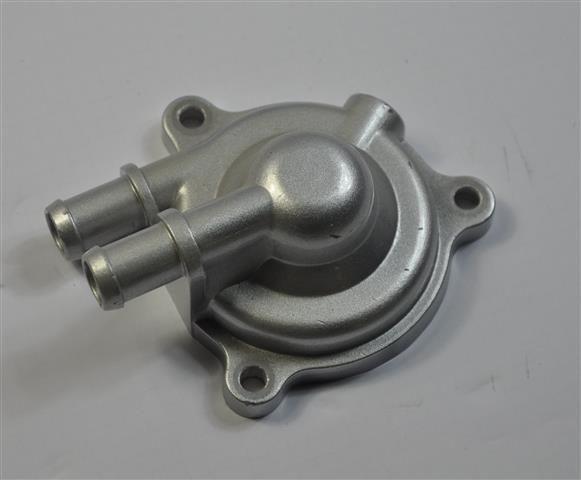 011 - Deckel Wasserpumpe für Shineray XY250STIXE, ST-9E Quad