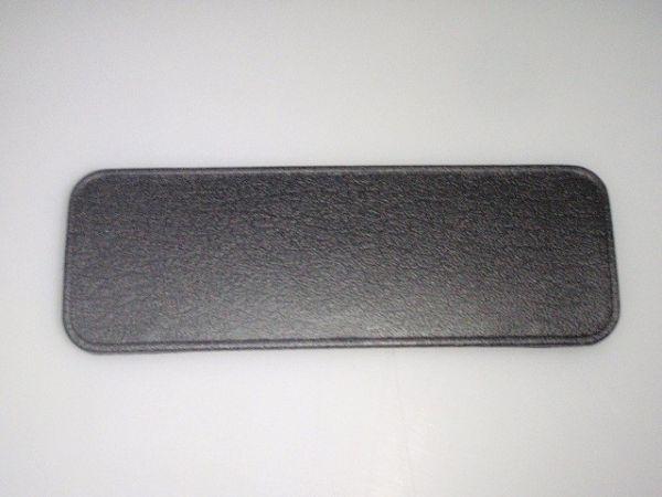 003 - Abdeckung Fahrzeug Identifizierungsnummer für RETRO125 Roller Znen Fosti