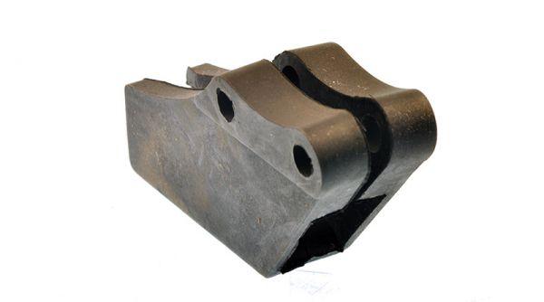 19 Gummischutz Kettenführung klein für XMOTO XB33-50L