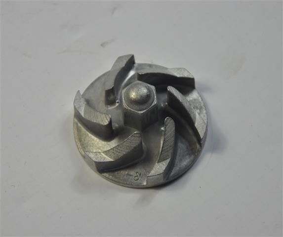 010 - Wasserpumpe Schaufelrad für Shineray XY250STIXE, ST-9E Quad