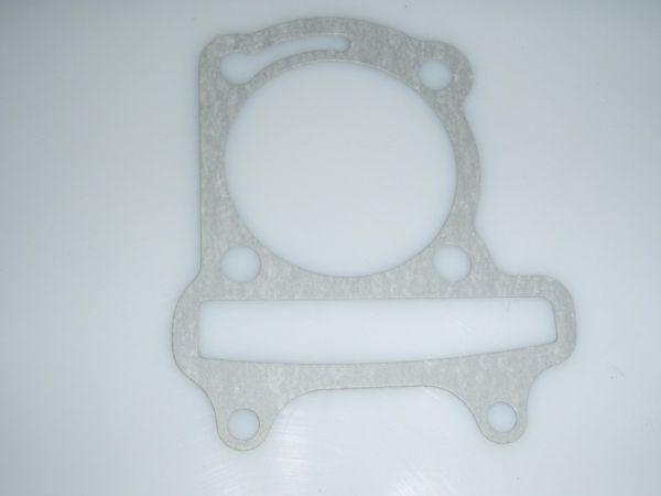 011 - Dichtung Zylinder für MOTOR RETRO125 Roller Znen Fosti