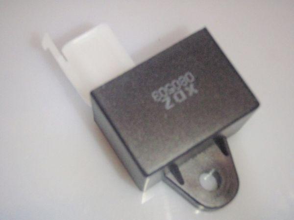 015 - Steuergerät Vergaser für RETRO125 Roller Znen Fosti