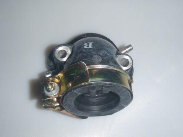 008 - Ansaugkrümmer für MOTOR RETRO125 Roller Znen Fosti