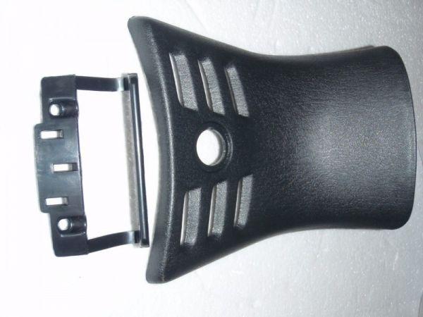 004 - Abdeckung Zündkerze für RETRO125 Roller Znen Fosti