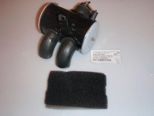 015 - Luftfilter (Luftfiltereinsatz) KEIN SPORTLUFTFILTER für Shineray XY250STIXE, ST-9E Quad