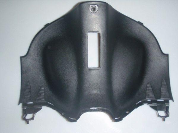 002 - Abdeckung Forderbau unten für RETRO125 Roller Znen Fosti