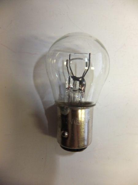 003 - Lampe für Blinker für RETRO125 Roller Znen Fosti