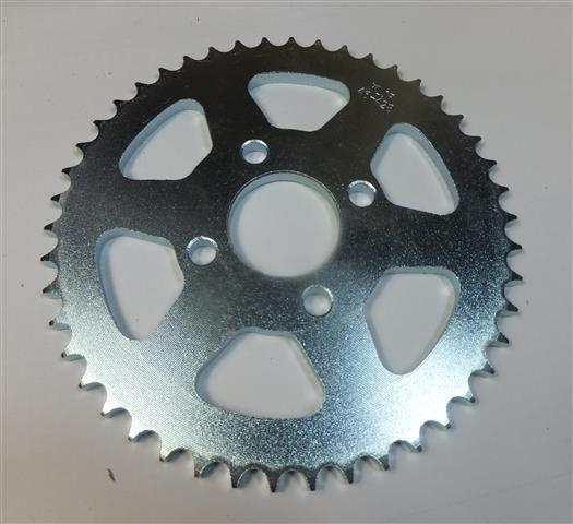 023 - Kettenrad 46 Zähne 428 für Shineray XY250STXE Quad