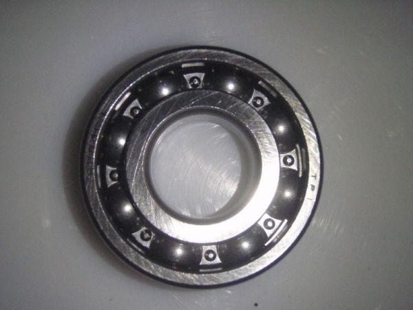 024 - Kugellager 6204 für MOTOR RETRO125 Roller Znen Fosti