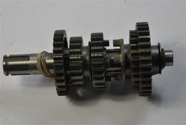 003 - Getriebenebenwelle für Shineray XY250STIXE, ST-9E Quad