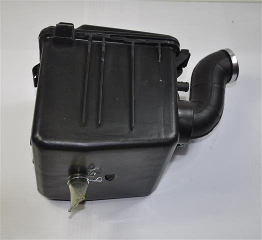 029 - Luftfilter Kasten ohne Schlauch inkl. Luftfilter für Shineray XY250STXE Quad