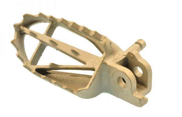 Pedal rechts für XMOTO XB33-50L