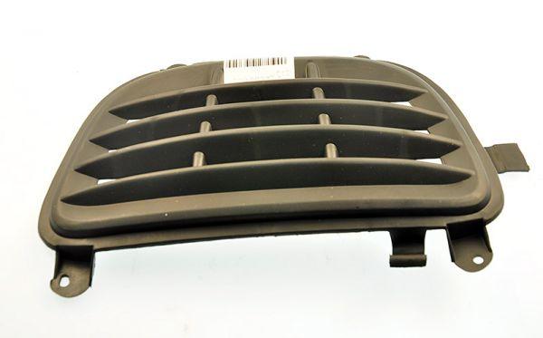 004 - Lüftungsgitter für RETRO125 Roller Znen Fosti