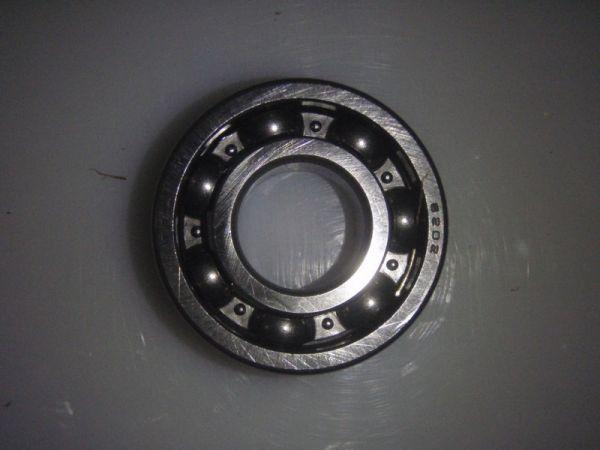 025 - Kugellager 6202 für MOTOR RETRO125 Roller Znen Fosti
