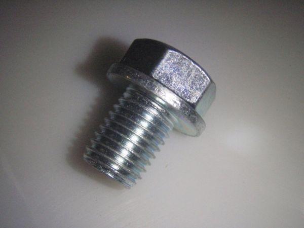 026 - Ölablassschraube für MOTOR RETRO125 Roller Znen Fosti