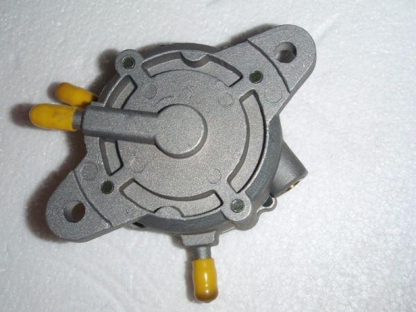 002 - Kraftstoffpumpe für RETRO125 Roller Znen Fosti