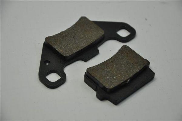051 - Bremsbeläge vorne für Shineray XY250STIXE, ST-9E 1Set =2 Stk Quad