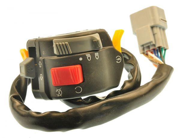 12 Schalteinheit Links für XMOTO XB33-50L