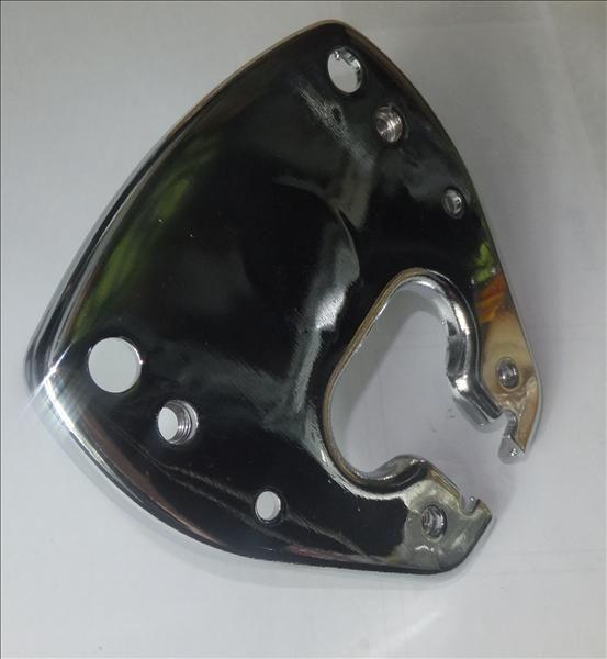 015 - Lenkgabelhalter für RETRO125 Roller Znen Fosti