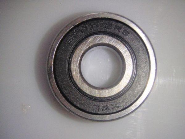007 - Radlager Felge vo für RETRO125 Roller Znen Fosti