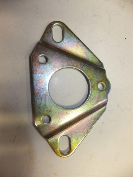 015 - Rücklichthalter für RETRO125 Roller Znen Fosti