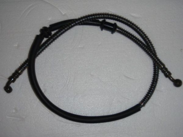 009 - Bremsleitung vorne für RETRO125 Roller Znen Fosti