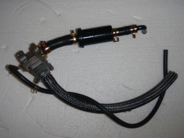 006 - Vacuumeinheit für RETRO125 Roller Znen Fosti