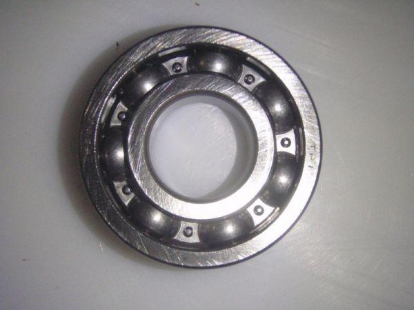 028 - Kugellager 6203 für MOTOR RETRO125 Roller Znen Fosti