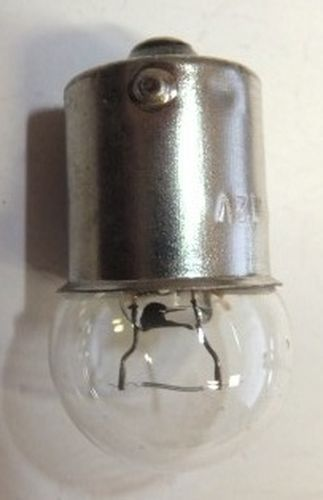 003 - Glühbirne für Blinker für RETRO125 Roller Znen Fosti