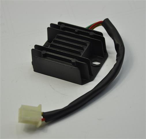 004 - Stromwandler, Regler für Shineray XY250STXE Quad