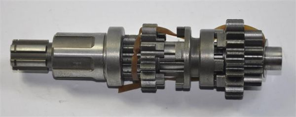 002 - Getriebehauptwelle für Shineray XY250STXE, XY250STIXE Quad