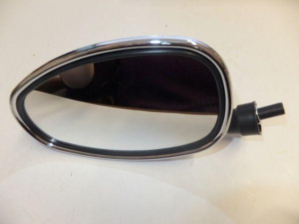 008 - Rückspiegel links für RETRO125-2 Roller Znen Fosti